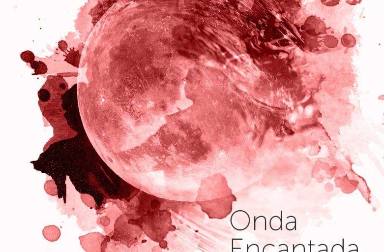 Onda Encantada da Lua: Purificar, Fluxo, Água Universal
